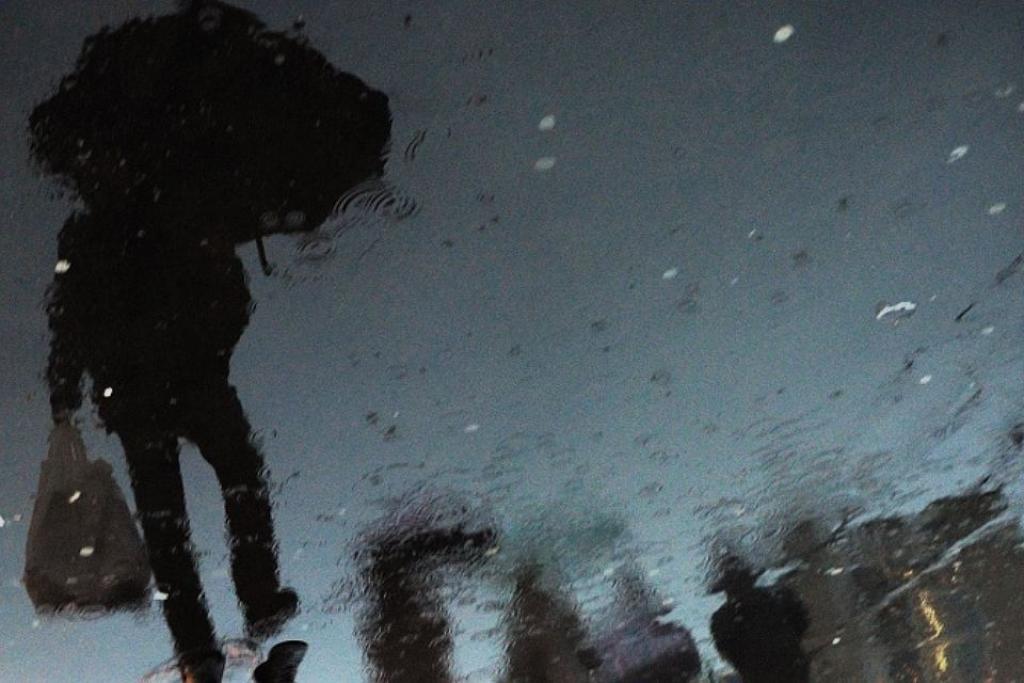 Вконце рабочей недели вПриморье продлятся дожди