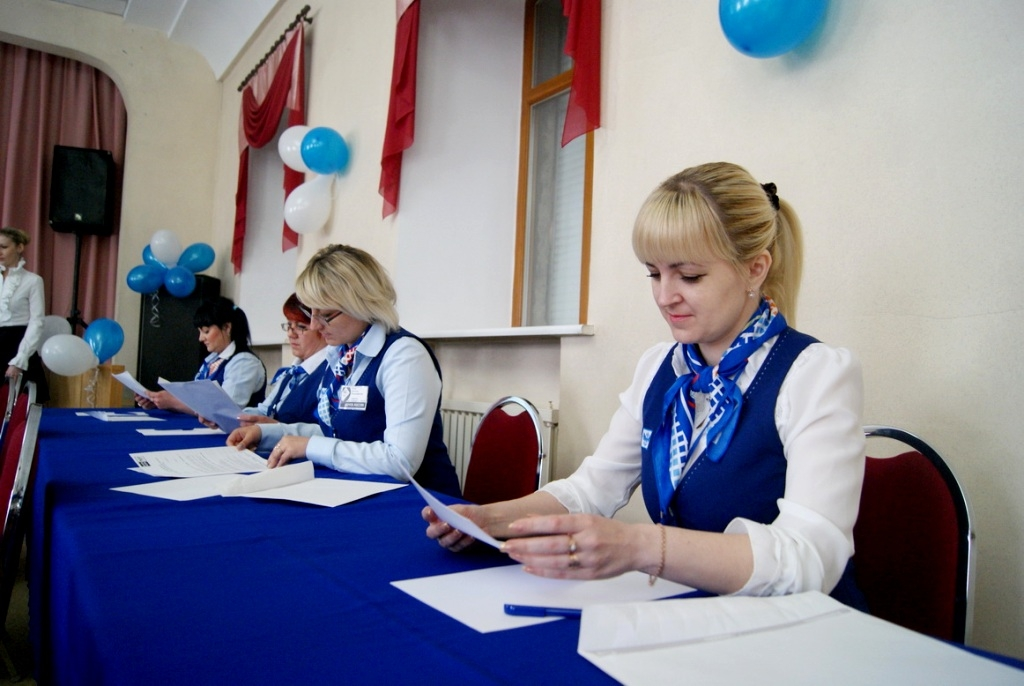ВХабаровском крае определят лучшего оператора почтовой связи 2017 года