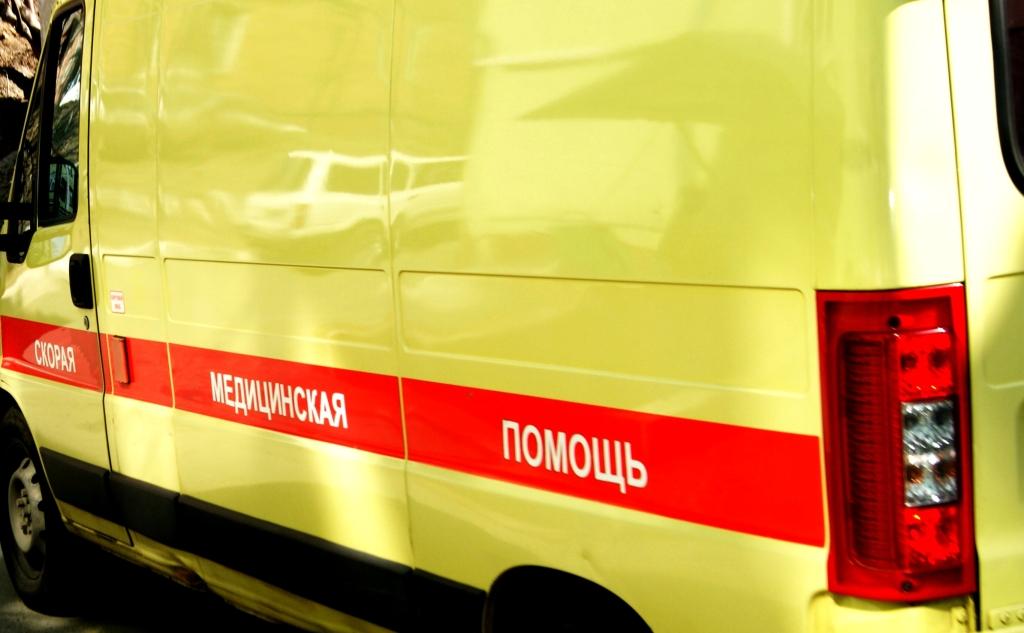 ВоВладивостоке мать выкинула своего ребенка изокна сразу после родов