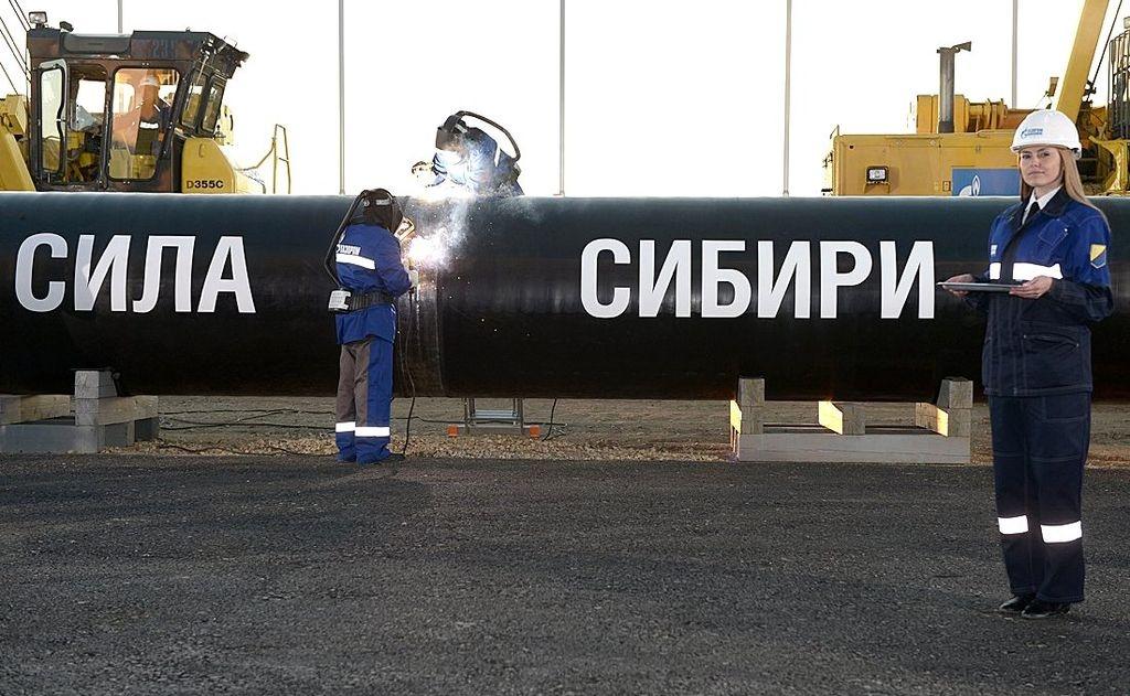Падение цен нагаз не грозит российскому бюджету— Путин
