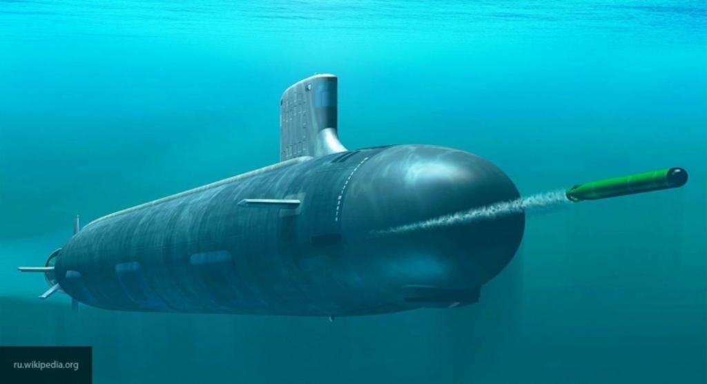 у каких стран атомные подводные лодки