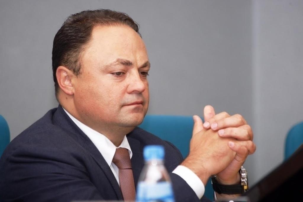 Суд поделу Андрея Пушкарева задерживается