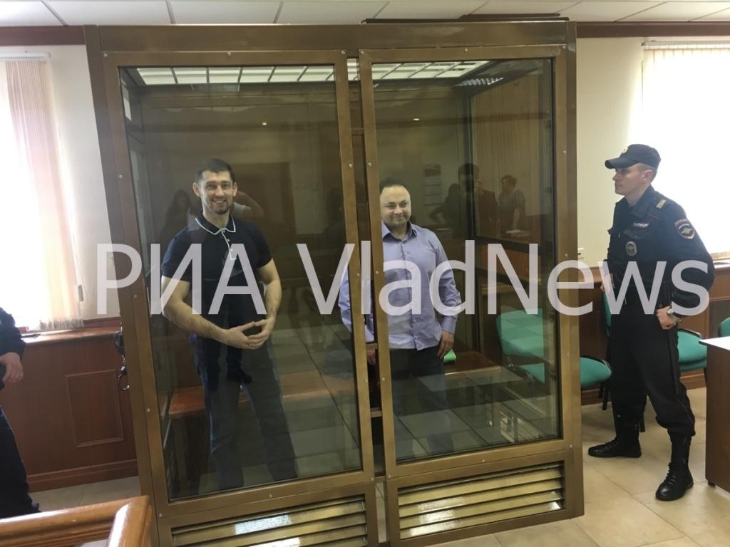 Завтра в столице состоится суд поделу Игоря Пушкарева