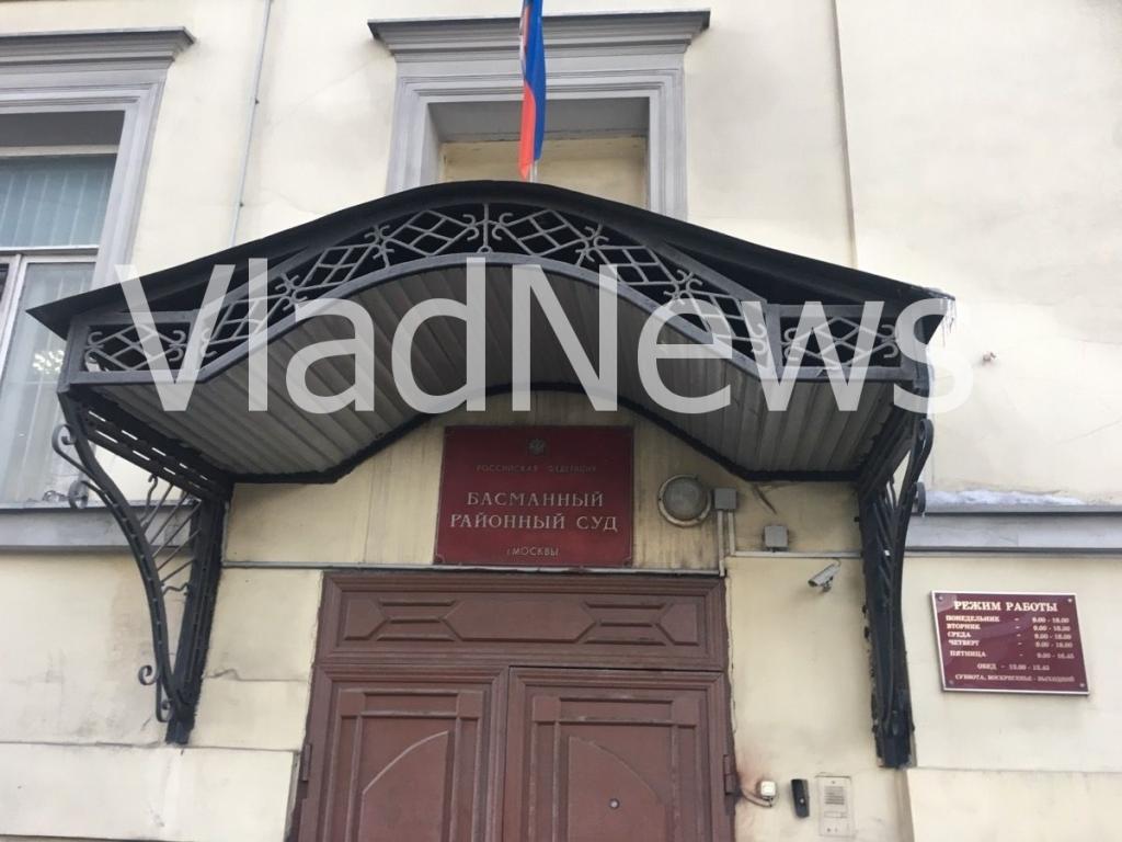 Сегодня Мосгорсуд вынесет решение о последующем задержании Игоря Пушкарева