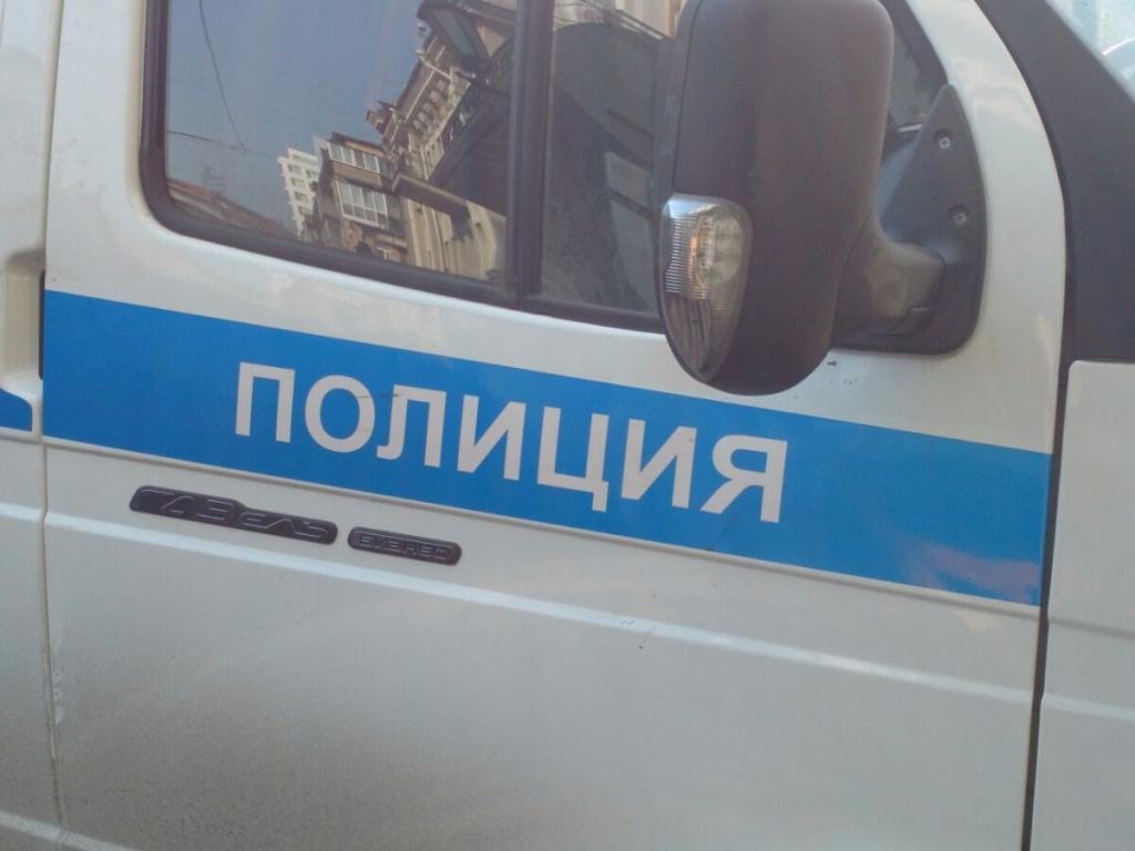 ВПриморье школьники помогли полицейским задержать правонарушителя