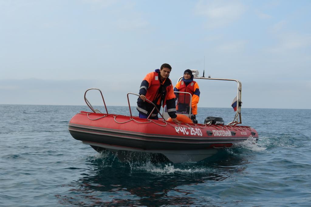 утонул рыбак владивосток