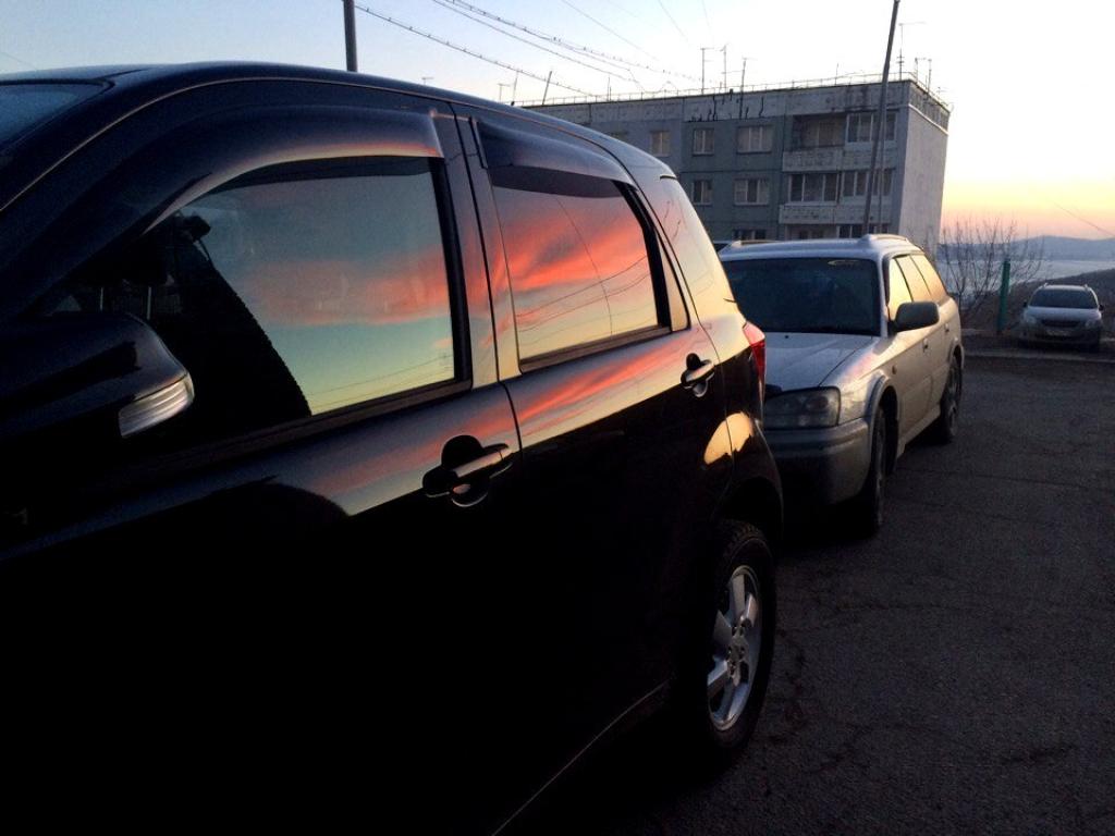 Всписок особенных дополнений кавтомобилю вошли пылесос икофемашина