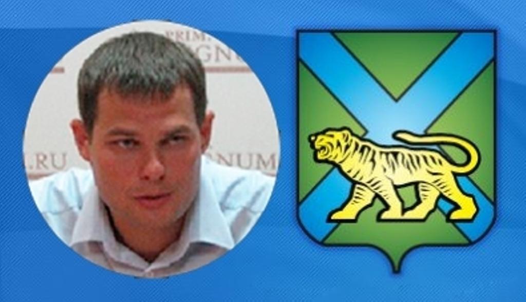 Суд продлил арест бывшему вице-губернатору Приморья Ежову до15июля