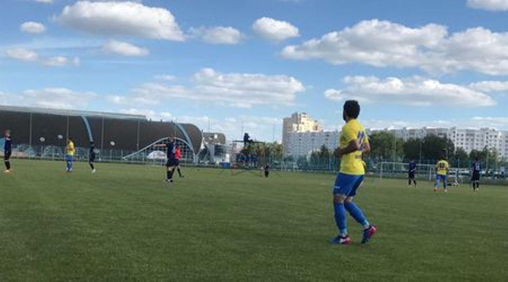 «Шинник» два раза сыграл с«Волгарем»: победа ипоражение