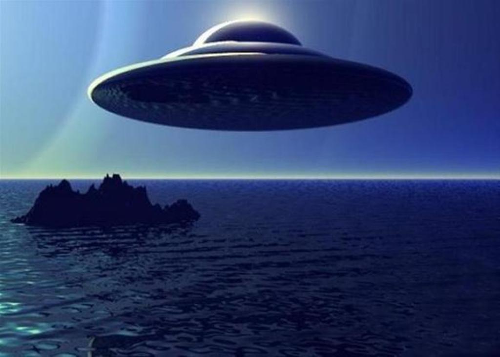 Уфологи: Полеты инопланетян провоцируют подземные толчки наЗемле