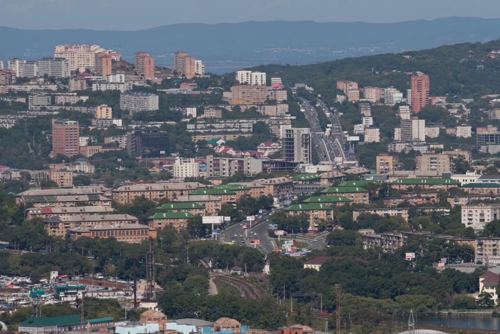 Уполномоченные 26 стран хотят попасть воВладивосток осенью