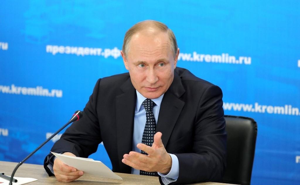 Путин поручил Генпрокуратуре разобраться сзагрязнением Байкала