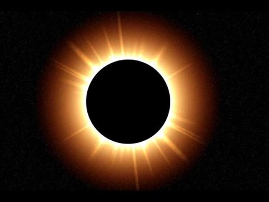 21августа будет самое продолжительное солнечное затмение завсю историю наблюдений