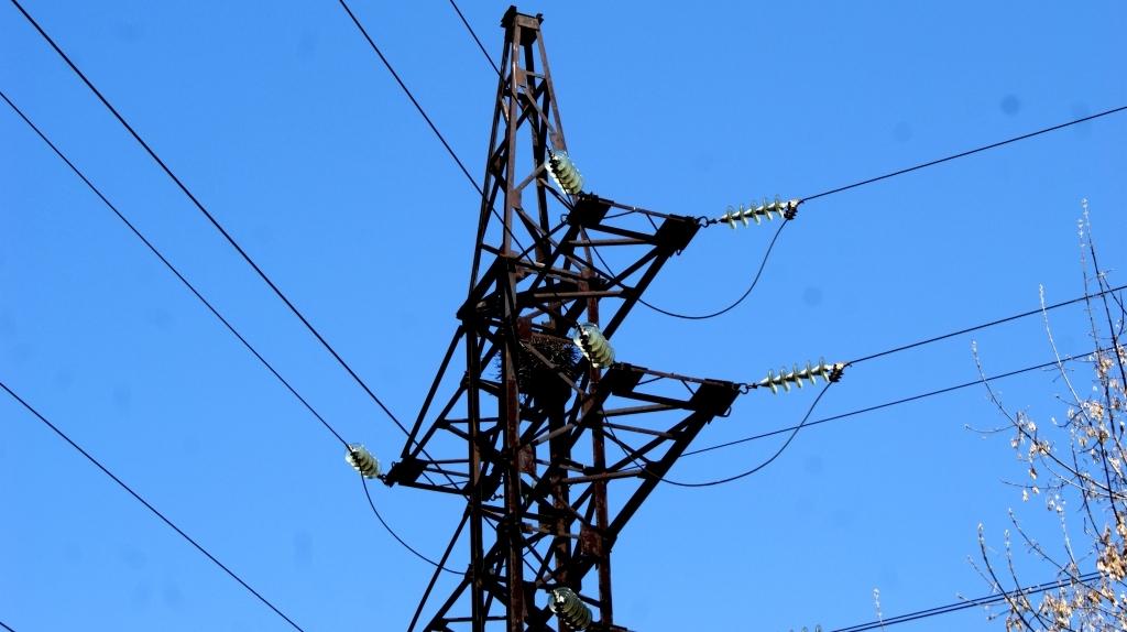 ВПриморье практически  на100%  восстановлено электроснабжение