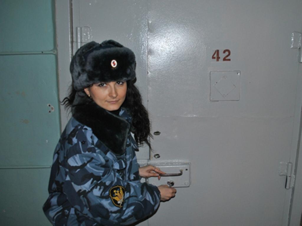 Экс-мэр Владивостока попросила В. Путина осправедливом суде