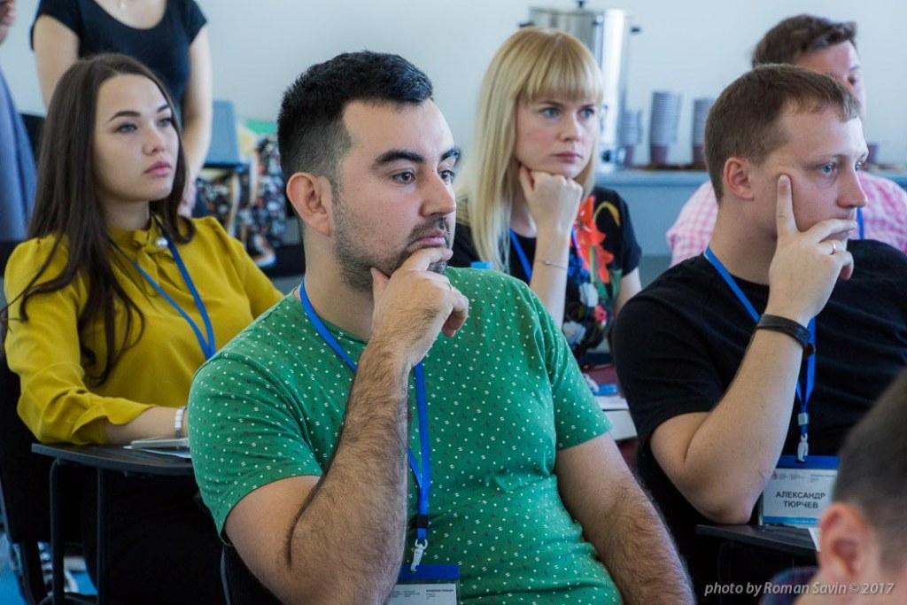 ВоВладивостоке начал работу Восточный экономический форум