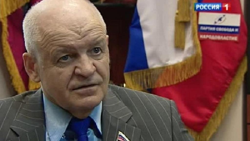 Прощание сэкс-мэром Владивостока Черепковым состоится вовторник утром