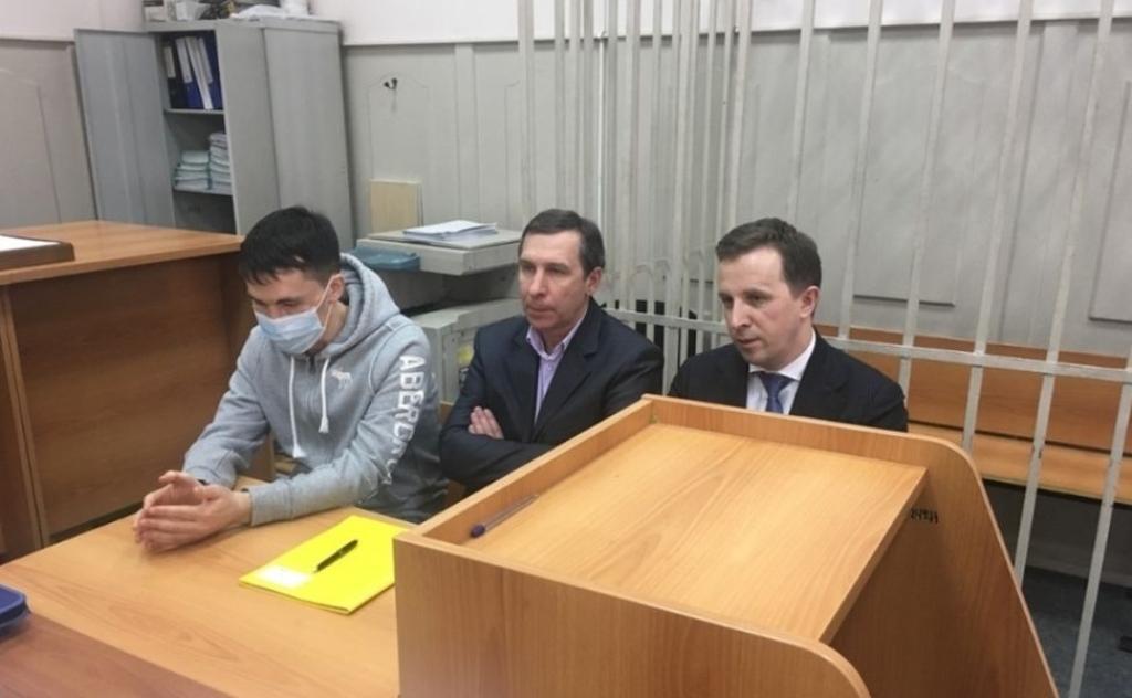 Домашний арест брату экс-мэра Владивостока продлен до30ноября