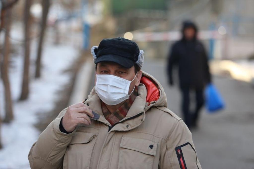 «Горячая» линия попрофилактике гриппа иОРВИ будет работать вСамарской области