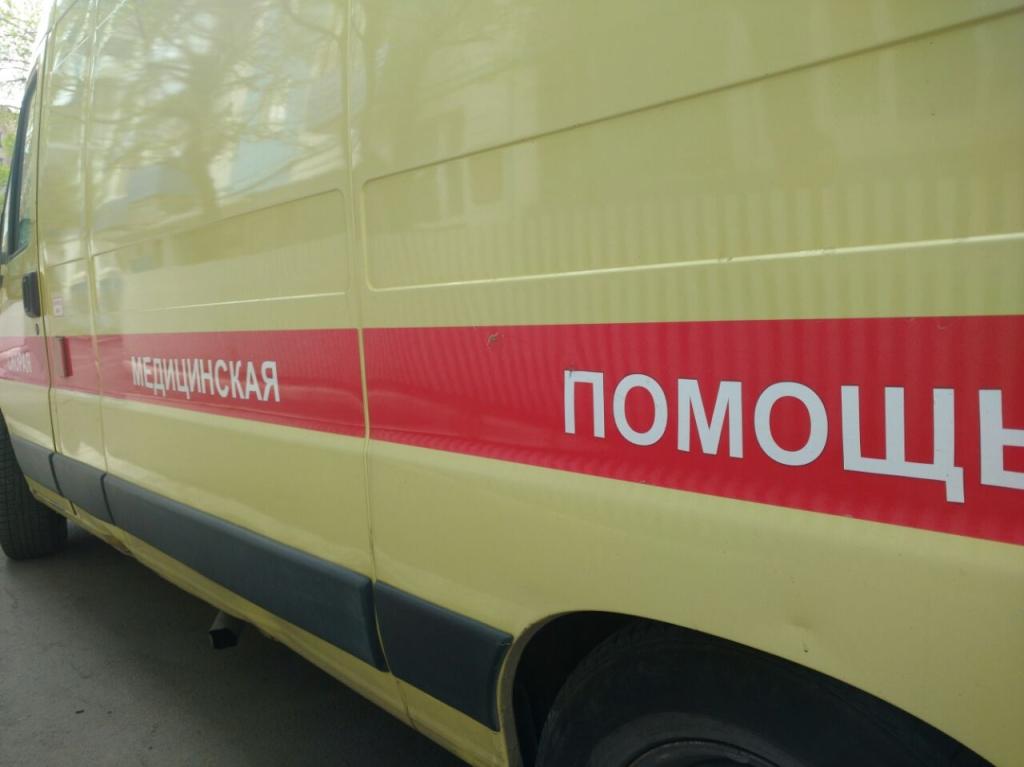 Перебегавший дорогу первоклассник умер под колесами вНаходке