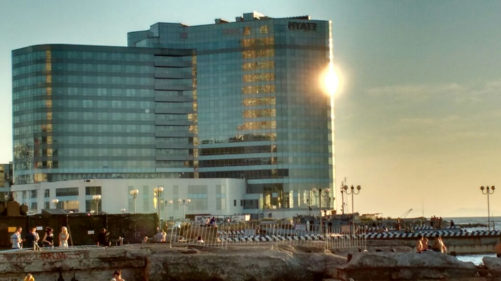 Тарасенко достроит гостиницы Hyatt иуволит причастных кнарушениям людей