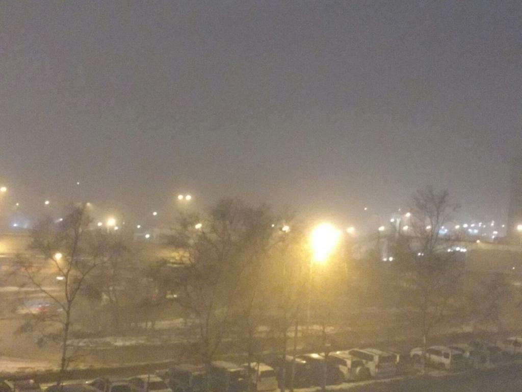Сегодня воВладивостоке +7…+9 °С