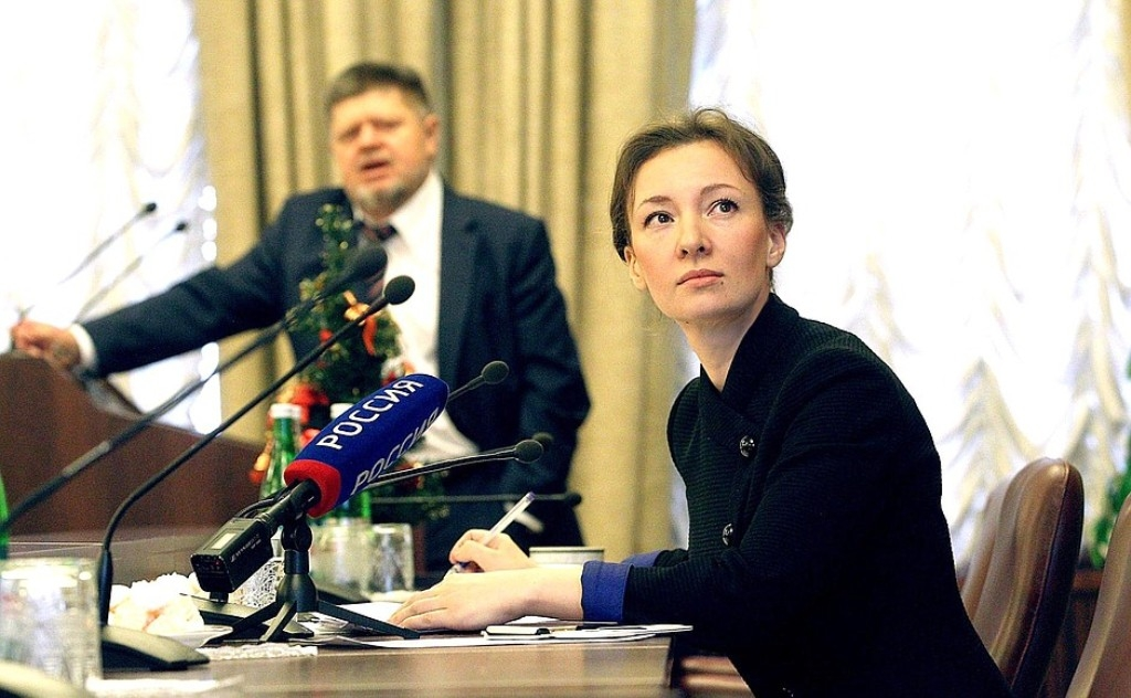 Кузнецова отметила работу профессионалов детских соцучреждений наКамчатке