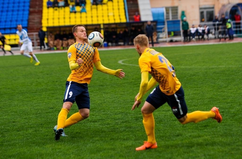 Мутко несомненно поможет предотвратить исчезновение профессионального футбола воВладивостоке— ФНЛ