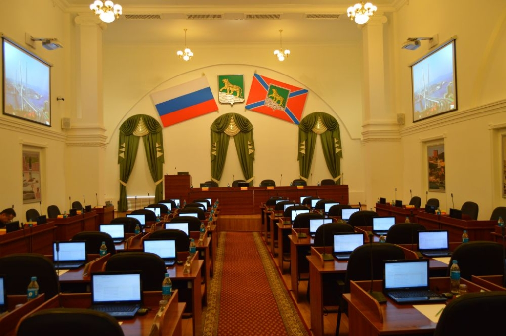 Владивосток получит руководителя непозже Дня Победы