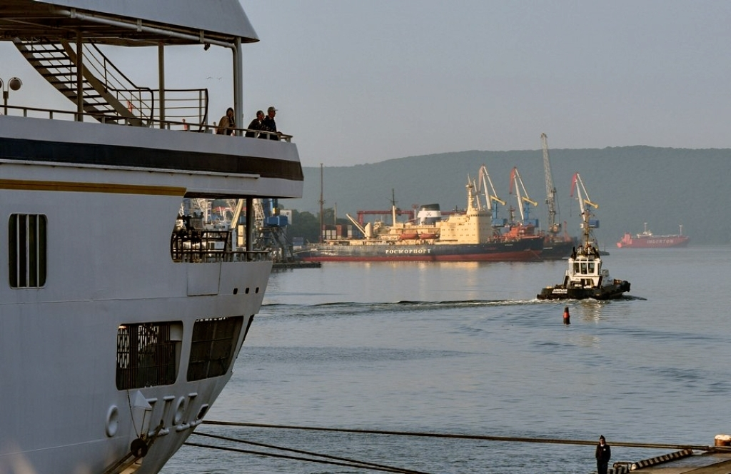 Моряки с схваченного вОАЭ судна возвращаются вПриморье