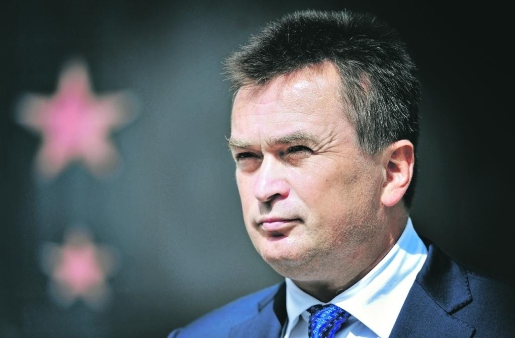 Владимир Миклушевский после поста губернатора Приморья снова будет ректором