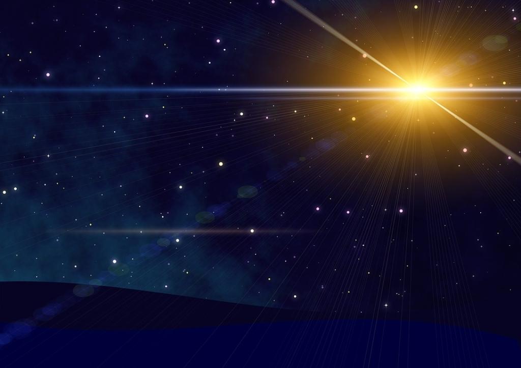 Ученые обнаружили звезду-зомби