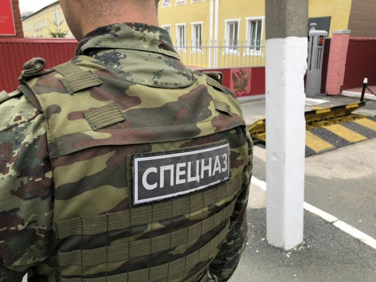 Уэкс-руководителя КГУП «Примтеплоэнерго» прошли обыски