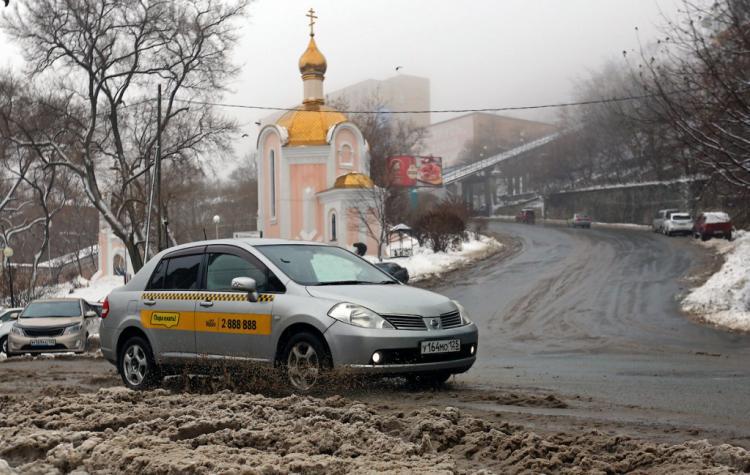 Прокуроры начали проверку мэрии Владивостока из-за массовых ДТП
