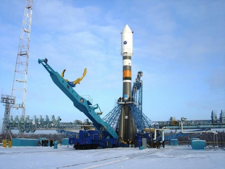 Роскосмос иS7 построят наорбите Земли космодром