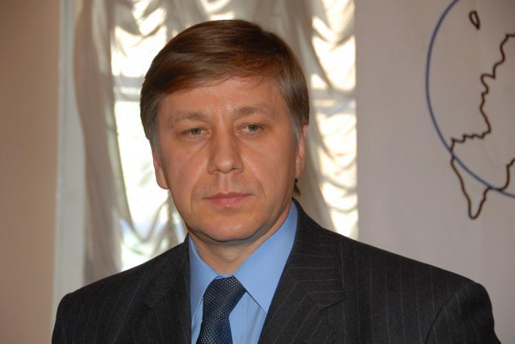 СМИ проинформировали озадержании прежнего первого замглавы региона Василия Усольцева
