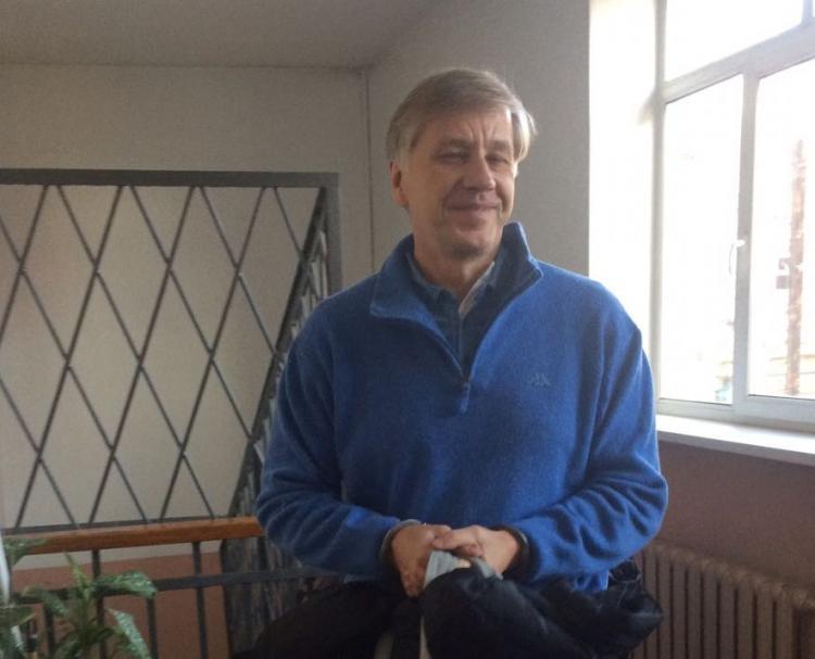 Суд отправил вСИЗО прежнего первого вице-губернатора Приморья Усольцева