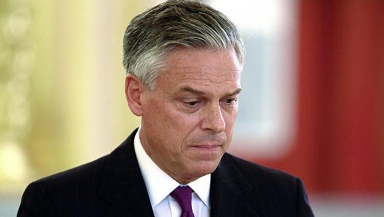 Посол США нетеряет надежды посетить Приморье: «Жду снетерпением»