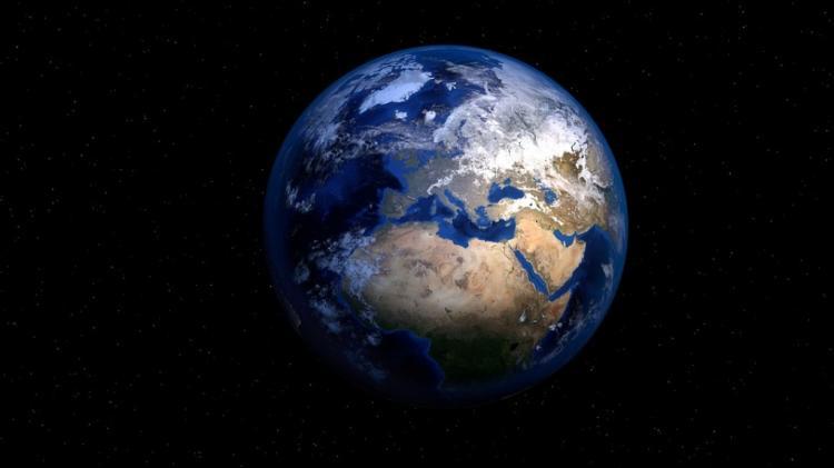 Ученые: Человечество уничтожит инопланетный вирус