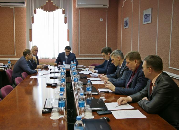Претендентов вмэры Владивостока проверили насудимость