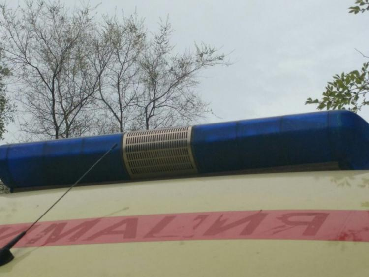 ВПрилузском районе столкнулись Тойота Land Cruiser, ЛиАЗ иГАЗ