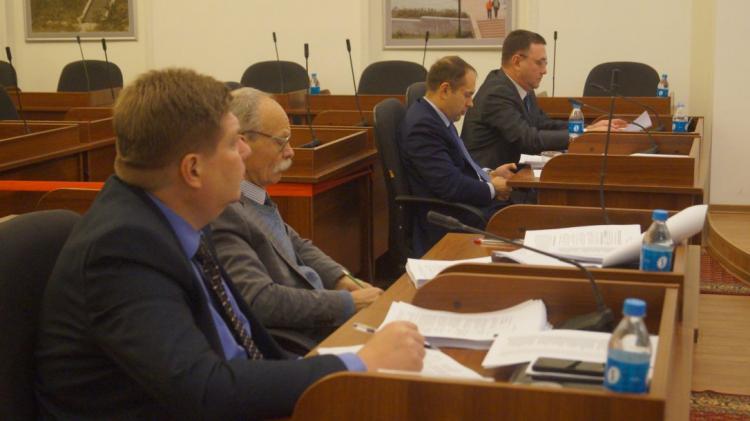 Конкурсная комиссия определилась с претендентами накресло главы города Владивостока