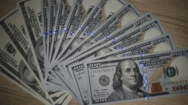 РФ увеличила вложения вказначейские ценные бумаги США
