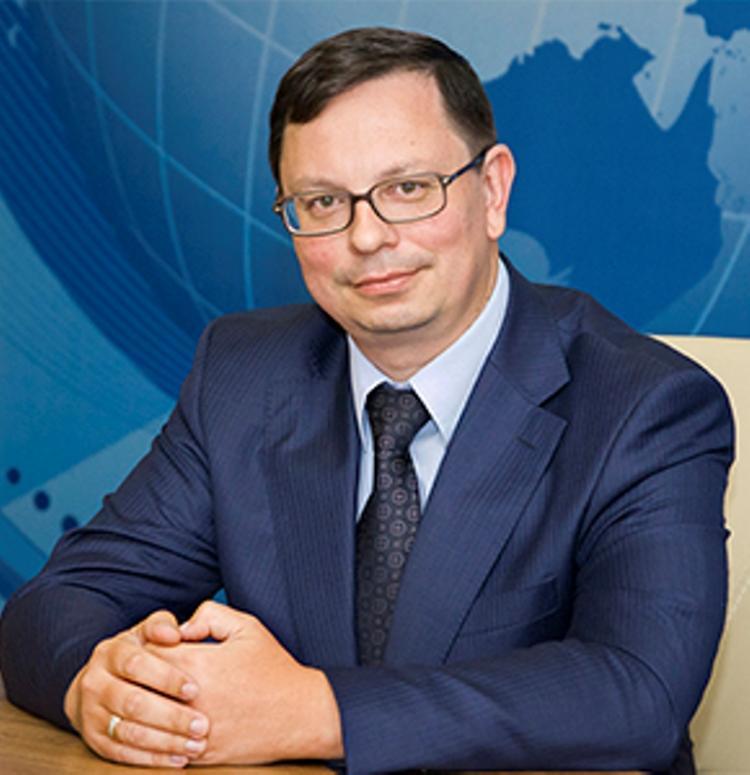 Ректор ДВФУ Никита Анисимов освободился отприставки «и.о».