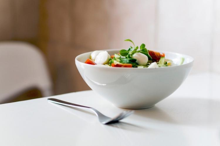 Сибирские учёные подсказали, как салат оливье превратить влёгкое диетическое блюдо