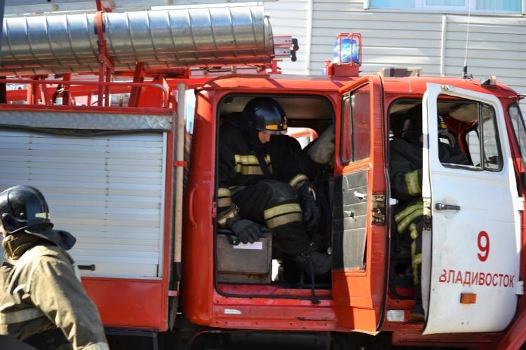4 человека погибли впожаре вжилом доме вПриморском крае
