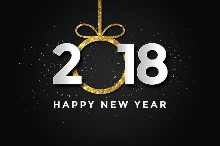 Дорогие читатели, поздравляем вас сНовым годом!