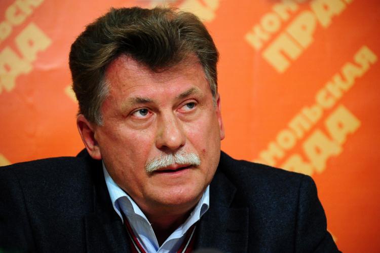 Борис Кубай подтвердил появление циклона над Приморьем вканун Нового года