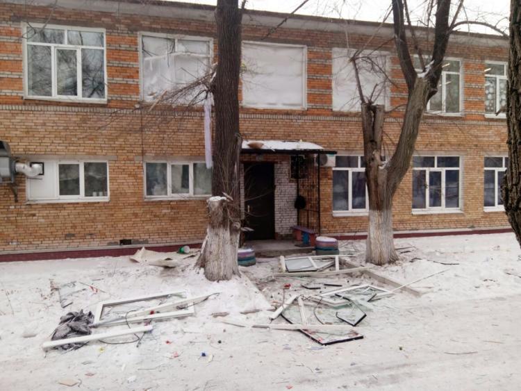 Семья погибшей при взрыве водонагревателя вПриморье получит компенсацию