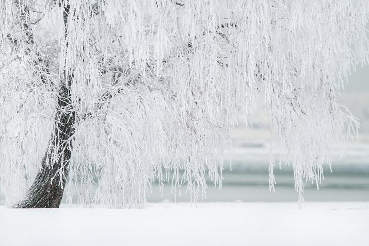 Крещенские морозы в-40°C ударят поПриморью